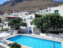 Hersonissos - Appartement Kalimera Village