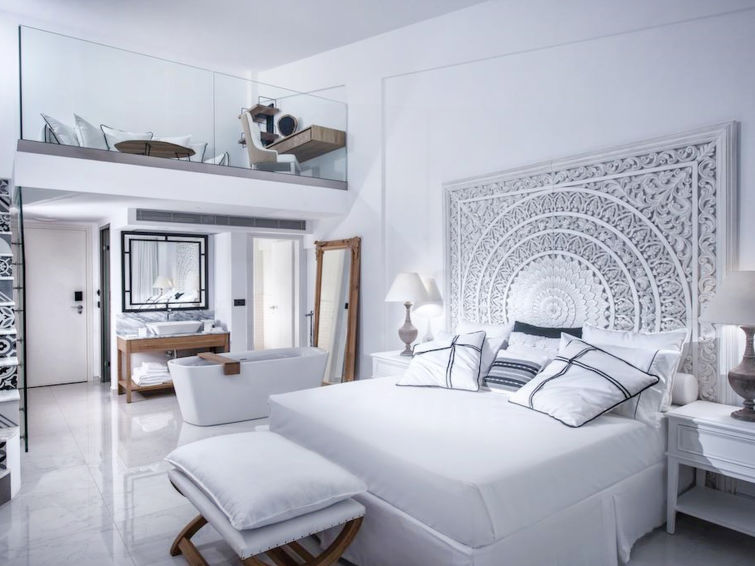 Abaton Island Resort The Royal Villa