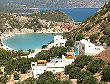 Istron, Agios Nikolaos - Maison de vacances Alkistis Istron