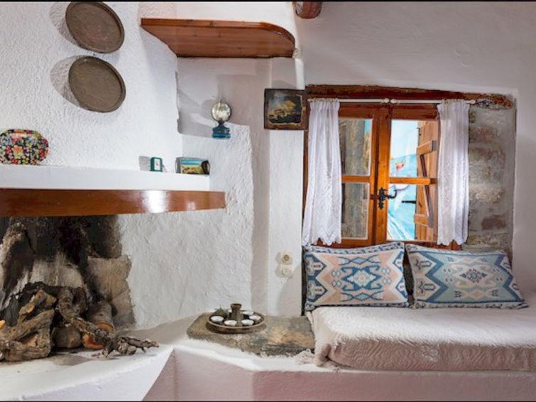 Leonidas House