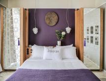 Elounda - Casa de vacaciones Domes of Elounda Luxury Villa Pr. Pool