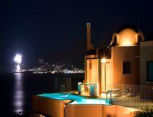 Domes of Elounda Luxury Villa Pr. Pool