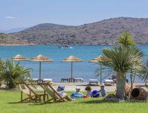 Elounda Gulf Executive Spa Villa Pr.Pool
