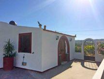 Sitia - Maison de vacances Villa Vineyard