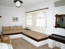 Kastro Apartment