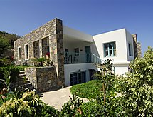 Vacation home Alkestis