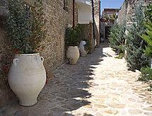 Radamanthis yürüyüş ovaları için ve küvetli Evi