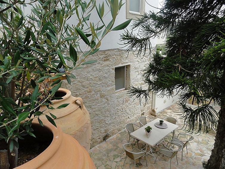 Ferie hjem Villa Arokaria med hegn og til sletter vandreture