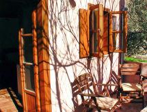 Listaros - Vakantiehuis Ksa Sou House II