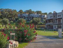 Nea Roda - Maison de vacances Athos Deluxe Villa