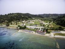 Nea Skioni - Maison de vacances Nefeli Villa