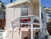 Matala - Appartement Square Apartment