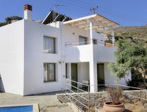 Achlada - Maison de vacances Villa Alpha