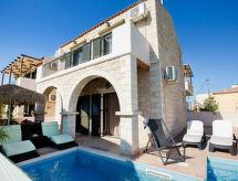 Agia Marina - Maison de vacances Stalos Villa I