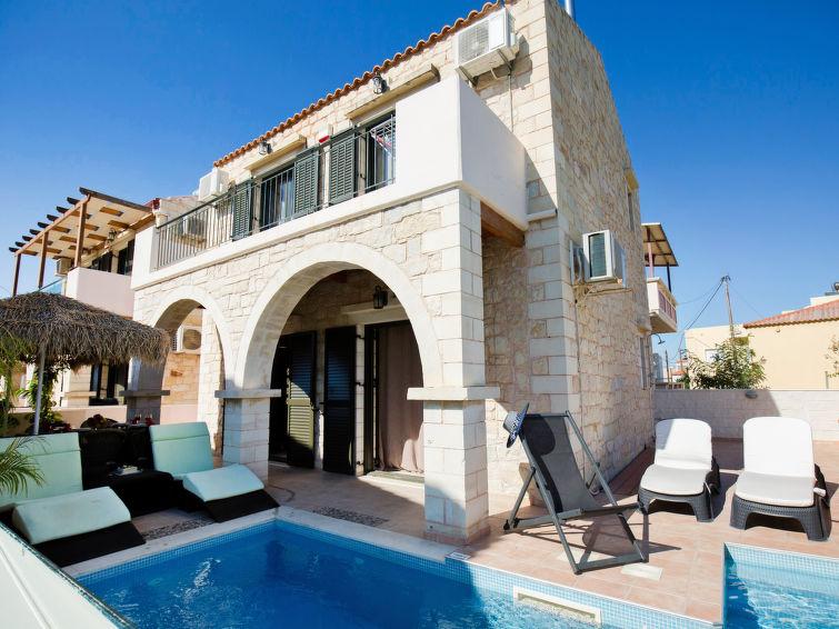 Stalos Villa I