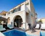 Maison de vacances Stalos Villa I, Agia Marina, Eté