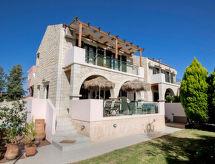 Agia Marina - Maison de vacances Stalos Villa II