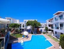 Agia Marina - Appartement Minos Village Apartment