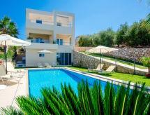 Plaka - Maison de vacances Minos