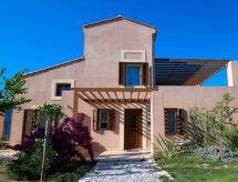 Archanes - Maison de vacances Eliathos House