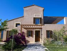 Archanes - Ferienhaus Eliathos Superior Residence