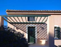 Archanes - Ferienhaus Eliathos Family Residence