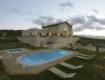 Archanes - Vakantiehuis Country Luxury Villa