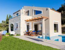 Margarites - Vakantiehuis Villa Margarita I