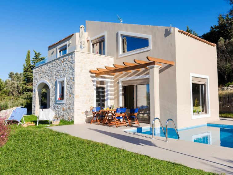 Villa Margarita I