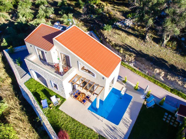 Villa Margarita II