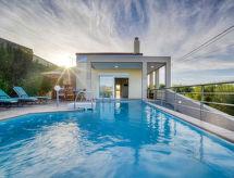 Skaleta - Vakantiehuis Villa Prinos