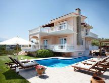 Galatas - Maison de vacances Galatas Luxury Villa