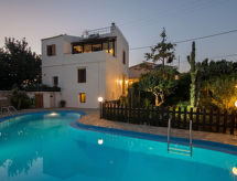 Megala Chorafia - Maison de vacances Villa Athina
