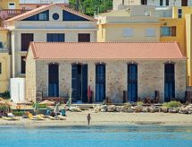 Rethymnon - Appartement Villa Koumpes I