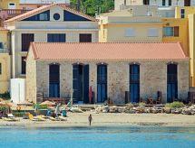 Rethymnon - Appartement Villa Koumpes IV