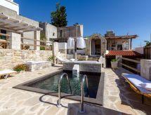 Rethymnon - Maison de vacances Villa Antonias House