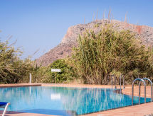 Cretan View