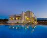 Ferienwohnung Cretan View, Chania, Sommer