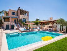 Creta/Chania - Maison de vacances Mournies Luxury Villa