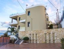 Creta/Chania - Maison de vacances Villa Hill