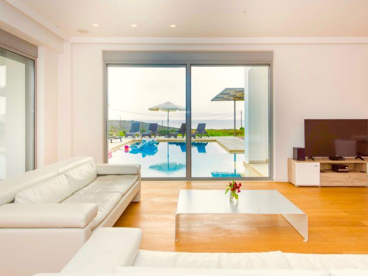 Villas to rent in Greece details
