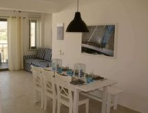 Townhouse near the beach con Wi-Fi und lavatrice
