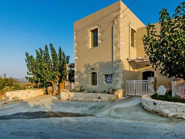 Kastellos Old House