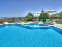 Gerani, Rethymno - Maison de vacances Anemoni(Gerani)