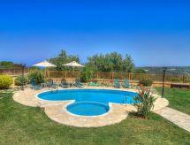 Gerani, Rethymno - Maison de vacances Hloi
