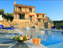 Kirianna, Rethymno - Holiday House Themis
