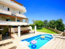 Kirianna, Rethymnon - Maison de vacances Villa Kirianna