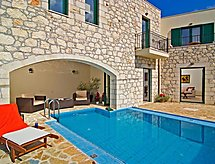 Alikampos - Holiday House Manolis