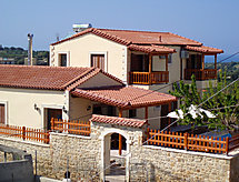 Asteri, Rethymno - Holiday House Michalis