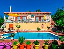 Asteri, Rethymno - Vakantiehuis Myrrini